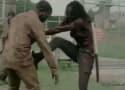 """The Walking Dead Promo & Clip: """"When the Dead Come Knocking"""""""