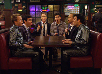 Watch How I Met Your Mother Season 8 Episode 20 Online