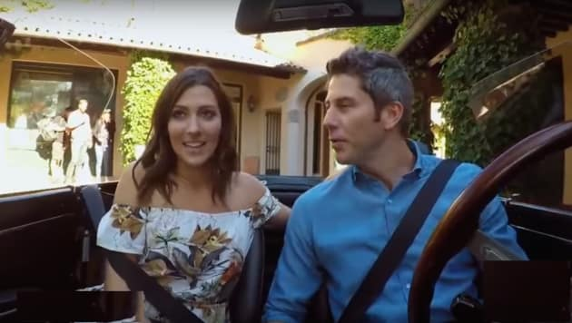 Italian Road Trip - The Bachelor