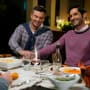 Hellish Couple - Lucifer Season 3 Episode 13
