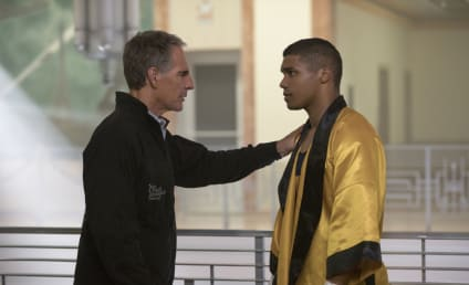 NCIS: New Orleans Season 3 Episode 22 Review: Knockout