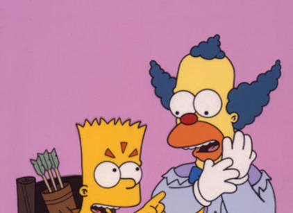 Watch The Simpsons Season 4 Episode 1 Online