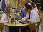 Who's side is Alex on? - Grey's Anatomy