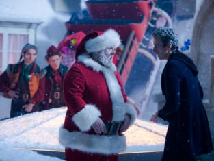 Whovian Christmas - Doctor Who