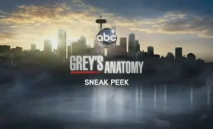 Grey's Anatomy Season 8 Premiere: First Promo & Sneak Peek!