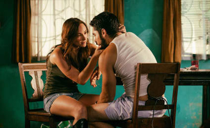 From Dusk Till Dawn Season 2 Episode 3 Review: Attack of the 50 Ft. Sex Machine