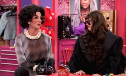 RuPaul's Drag Race Season 12 Episode 8 Review: Droop
