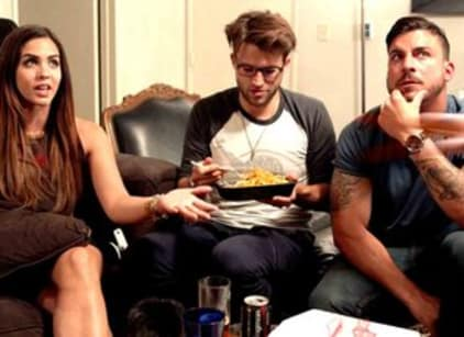 Watch Vanderpump Rules Season 4 Episode 9 Online