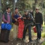 The Camping Trip - The League
