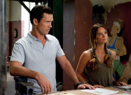 Watch Burn Notice Season 4 Episode 16 Online
