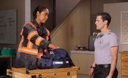 9-1-1: Lone Star Season 2 Episode 2 Review: 2100°