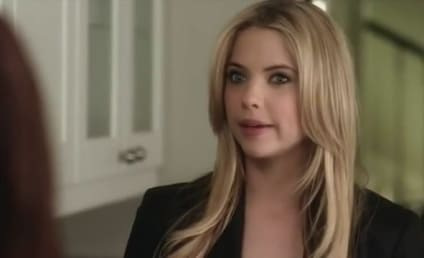 "SIX Pretty Little Liars Clips from ""My Name is Trouble"""