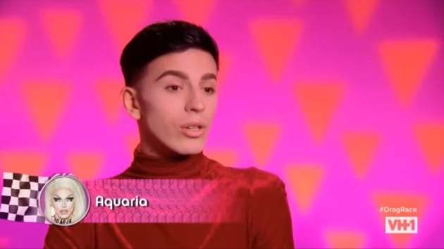 Keep Your Lip Sync Straight - RuPaul's Drag Race Season 10 Episode 2