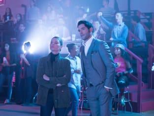 Lucifer Season 3 Episode 10 Review The Sin Bin Tv Fanatic