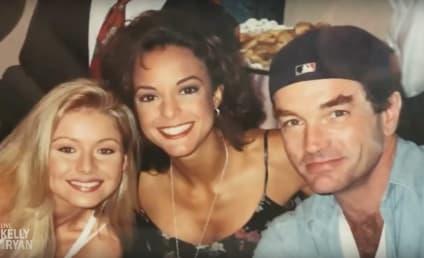 Kelly Ripa 'Devastated' Over Death of Former Co-Star John Callahan