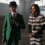 Jervis and Riddler - Gotham Season 3 Episode 22