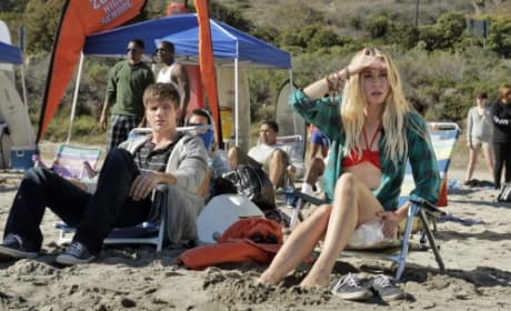 Ivy & Liam