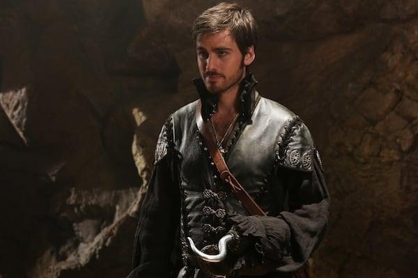 Hook, Captain