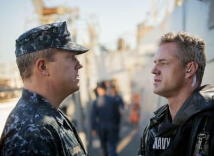 Watch The Last Ship Season 1 Episode 2 Online