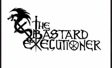 Kurt Sutter Releases The Bastard Executioner Logo on Instagram