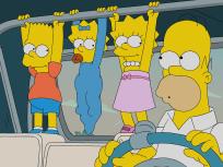 The Simpsons Season 30 Episode 15