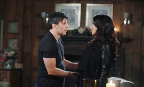 Which was your least favorite storyline of the week on Days of Our Lives?