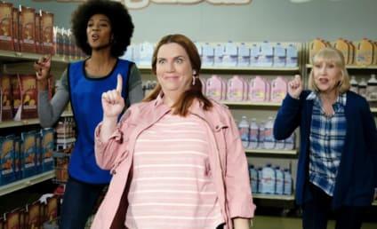 Watch Crazy Ex-Girlfriend Online: Season 3 Episode 7