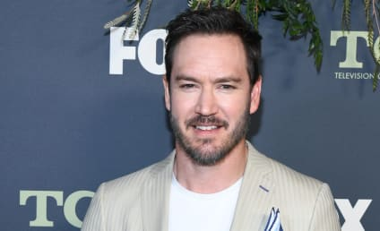 Mark-Paul Gosselaar Joins Mixed-ish as Young Bow's Father in Recast