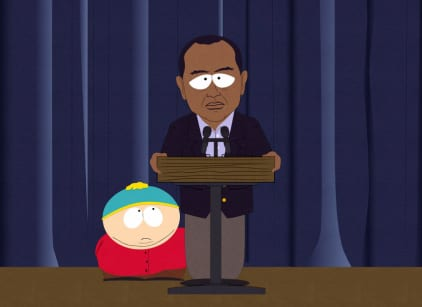 Watch South Park Season 14 Episode 1 Online