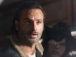 Lives Are Changed - The Walking Dead