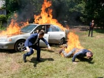 Things Get Hot - Blue Bloods