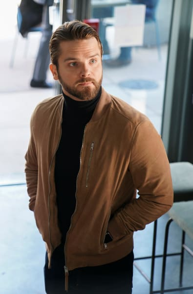 Evan's New Look - Tall  - Good Trouble Season 2 Episode 8