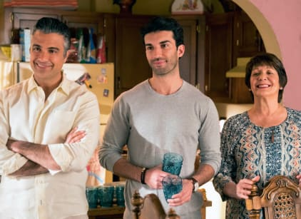 Watch Jane the Virgin Season 4 Episode 14 Online