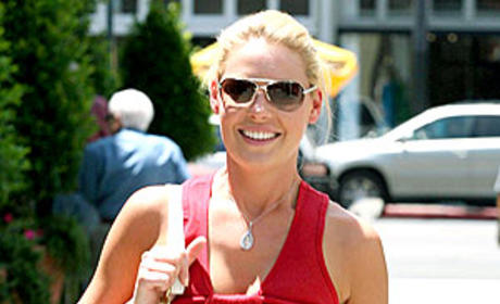 A Heigl Smile