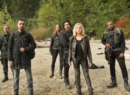 Watch The 100 Season 6 Episode 1 Online
