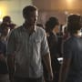Alaric vs. Luke - The Vampire Diaries Season 6 Episode 1