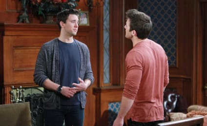 Days of Our Lives Recap: Going Out With a Whimper