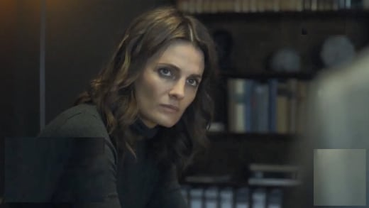 Emily Is Questioned - Absentia Season 1 Episode 2