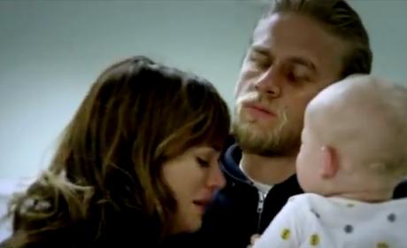 Jax and Family