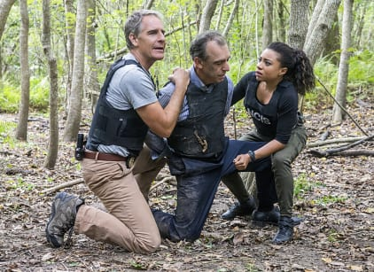 Watch NCIS: New Orleans Season 2 Episode 8 Online