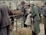 The Village's Stock Show - Downton Abbey