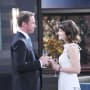 Rex and Sarah - Days of Our Lives