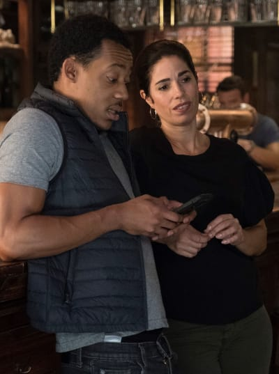 Getting Played - Tall - Whiskey Cavalier Season 1 Episode 2