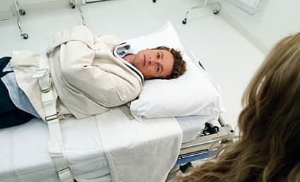 The Mentalist Review: A Desperate Grief