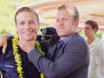 Imagining the Future - Hawaii Five-0