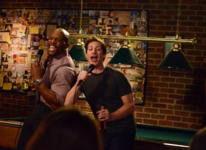 Watch Brooklyn Nine-Nine Season 1 Episode 21 Online