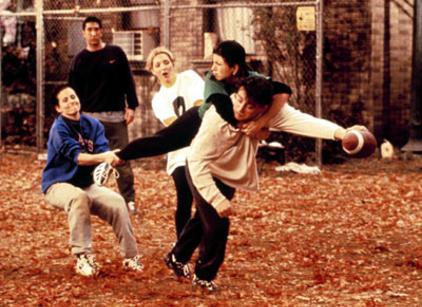 Watch Friends Season 3 Episode 9 Online