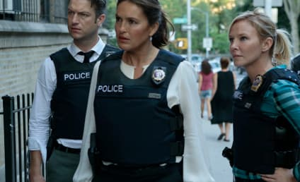 Law & Order: SVU Season 18 Episode 1 Review: Terrorized