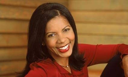 Why Is He Here? Penny Johnson Jerald Previews Role as Castle Captain