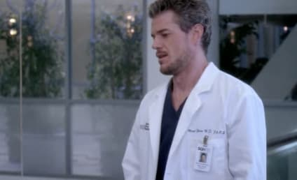 Grey's Anatomy Teaser: That's Gotta Hurt